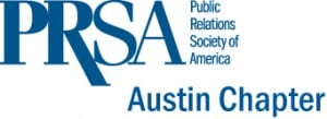 Public Relations Society of America Austin Chapter